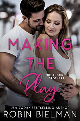 Heartthrob (American Royalty Book 1) Robin Bielman