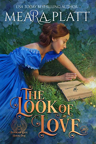The Look of Love (Book of Love 1)  Meara Platt