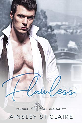 Flawless (Billionaire Venture Capitalist #5.5)  Ainsley St Claire