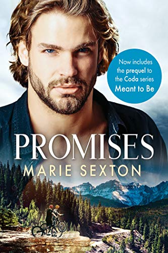 Promises (Coda Book 1) 2ND EDITION  Marie Sexton