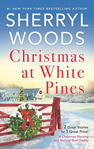 Christmas at White Pines (Under a Texas Sky)  Sherryl Woods