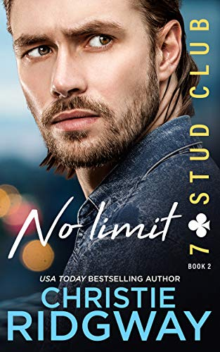 NO LIMIT (7-Stud Club Book 2) Christie Ridgway