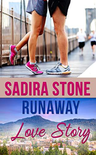 Runaway Love Story (The Book Nirvana 2) Sadira Stone