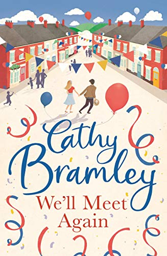 We'll Meet Again  Cathy Bramley