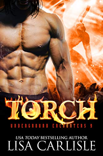 Torch (Underground Encoutners Book 9)  Lisa Carlisle