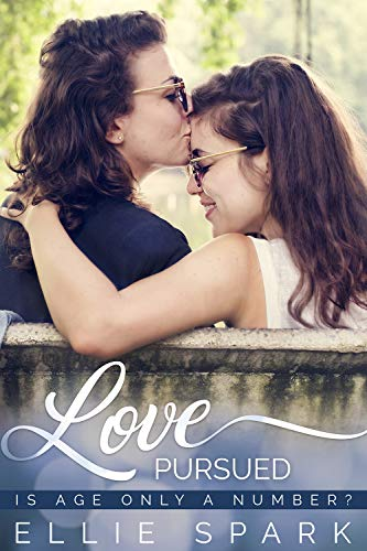 Love Pursued   Ellie Spark