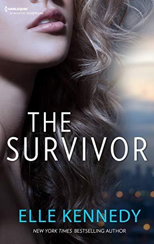 The Survivor (Silhoutte Romantic Suspense Book 1574) Elle Kennedy