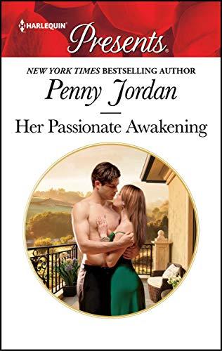 Her Passionate Awakening Penny Jordan
