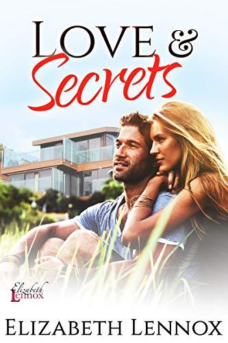 Love and Secrets (The Diamond Club Book 5) Elizabeth Lennox
