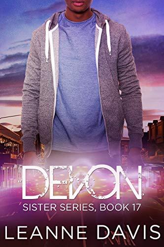 Devon (The Son Series Book 3)  Leanne Davis