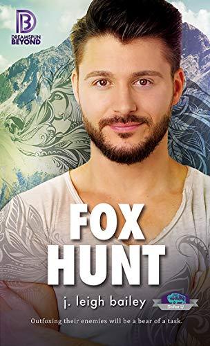 Fox Hunt (Dreamspun Beyond Book 37)  j. leigh bailey