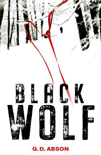 Black Wolf  G.D. Abson