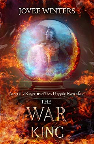The War King (The Dark Kings Book 7)  Jovee Winters