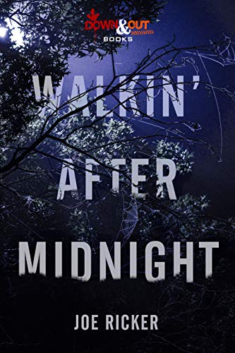 Walkin' After Midnight  Joe Ricker