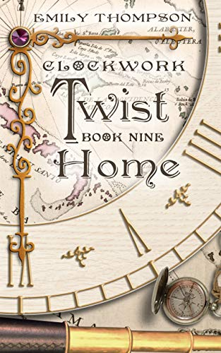 Clockwork Twist : Home   Emily Thompson