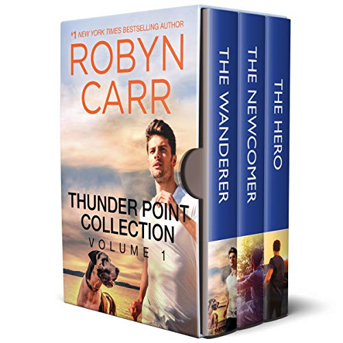 Thunder Point Collection Volume 1: A Bestselling Romance Box Set  Robyn Carr