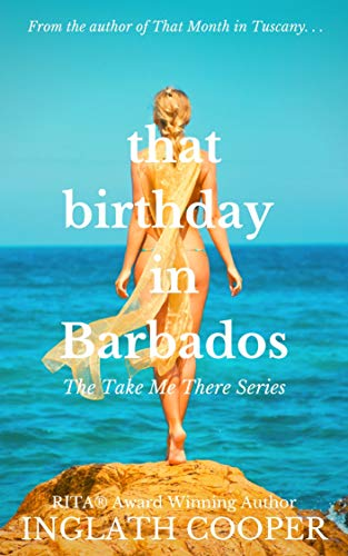 That Birthday in Barbados   Inglath Cooper