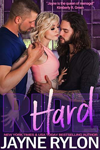 Hard Ride (Powertools: Hot Rides Book 3) Jayne Rylon