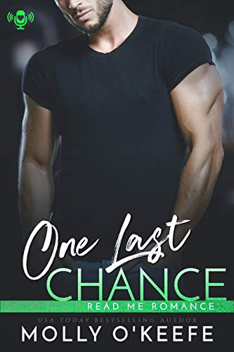 One Last Chance (The King Series Book 4)  Molly O'Keefe