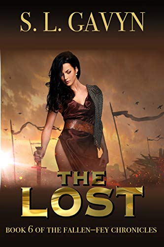 The Lost (The Fallen–Fey Chronicles Book 6) S. L. Gavyn