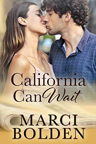 California Can Wait  Marci Bolden