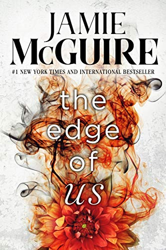 The Edge of Us (Crash and Burn Book 2)  Jamie McGuire