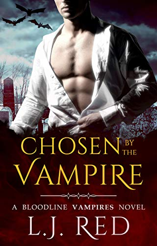 Chosen Mate: Bloodline Warriors: Shadow  L.J. Red