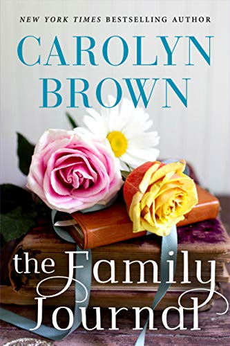 The Family Journal  Carolyn Brown