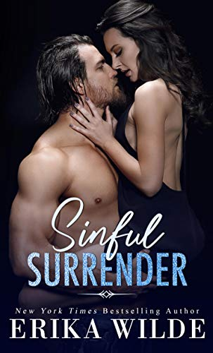 Total Surrender (Dirty Sexy Fairy Tales Book 1)  Erika Wilde