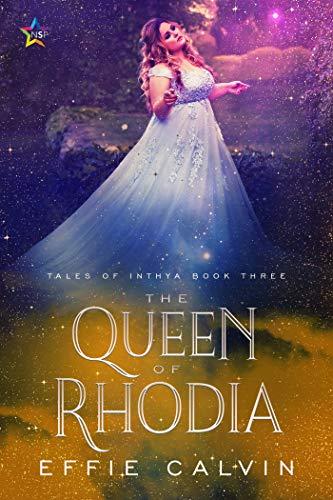 The Queen of Rhodia Effie Calvin