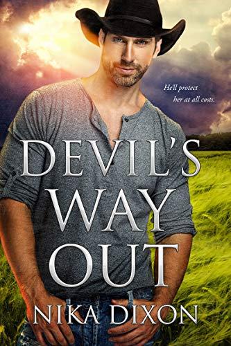 Devil's Way Out  Nika Dixon