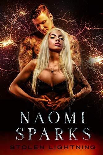 Stolen Lightning (Forbidden Royal Dragon Shifters)  Naomi Sparks