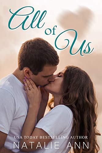 All Of Us (All Series Book 7)  Natalie Ann