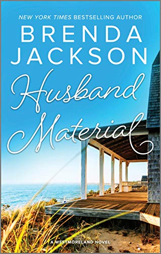 Husband Material (A Summer for Scandal) Brenda Jackson