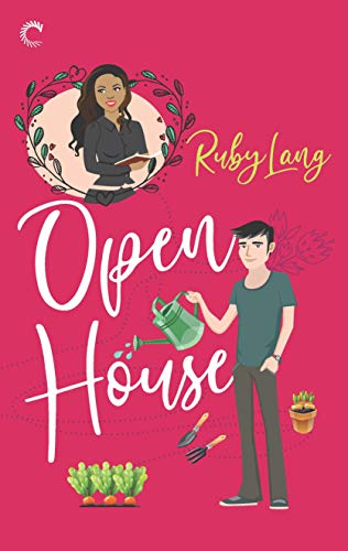 Open House (Uptown Book 2)  Ruby Lang