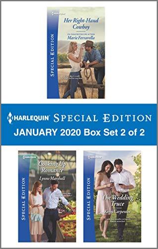 Harlequin Special Edition January 2020 - Box Set 2 of 2  Marie Ferrarella, Lynne Marshall, et al.