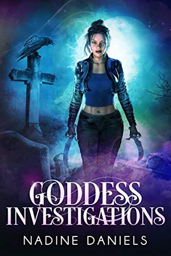 Goddess Investigations Nadine Daniels