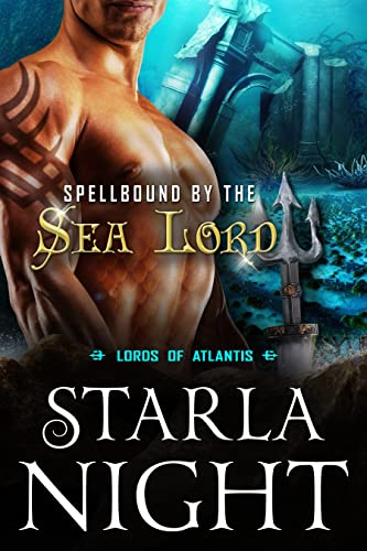 Spellbound by the Sea Lord Starla Night