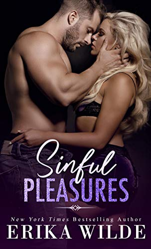 Absolute Pleasure (Dirty Sexy Fairy Tales Book 2)  Erika Wilde