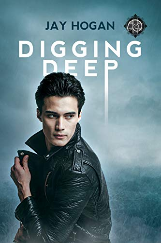 Digging Deep Jay Hogan