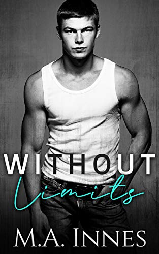 Without Limits  M.A. Innes