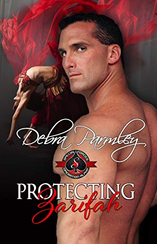 Protecting Zarifah (Special Forces: Operation Alpha)  Debra Parmley