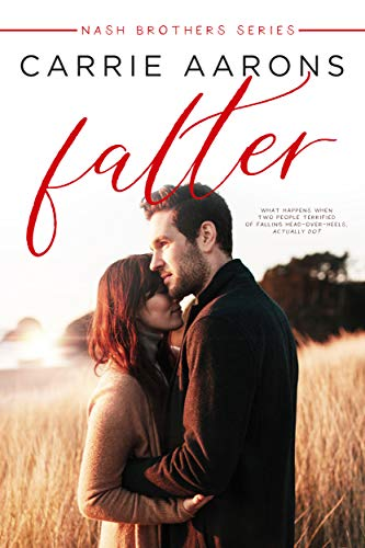 Falter (Nash Brothers Book 4)  Carrie Aarons