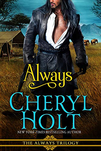Always (ALWAYS trilogy Book 1)  Cheryl Holt