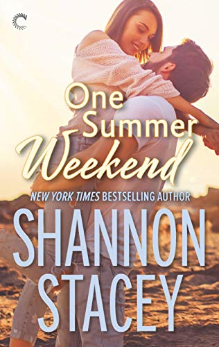 One Summer Weekend (Cedar Street Book 1)  Shannon Stacey