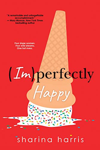 ImPerfectly Happy Sharina Harris
