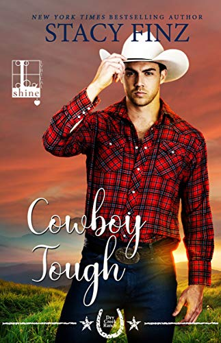 Cowboy Tough (Dry Creek Ranch Book 2)  Stacy Finz