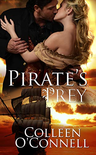 Pirate's Prey Colleen O'Connell