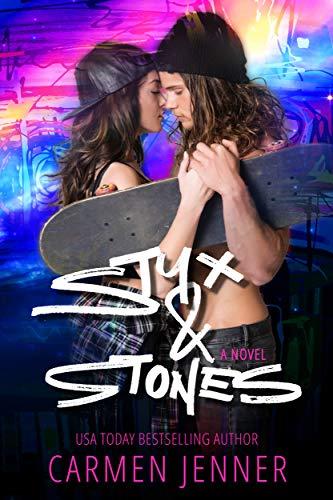 Styx & Stones  Carmen Jenner