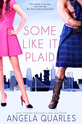 Some Like it Plaid Angela Quarles